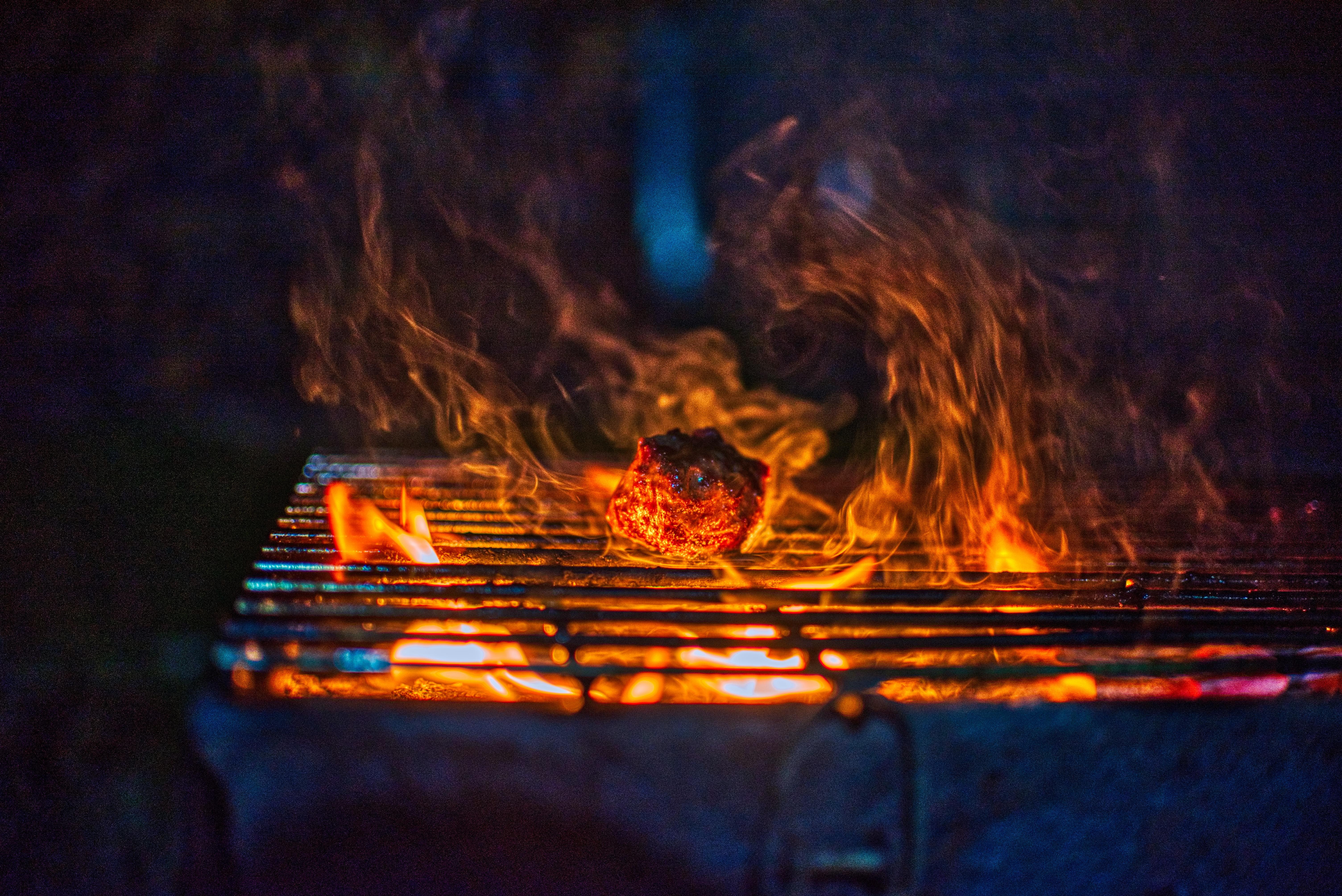 BBQ catering | De Mobiele BBQ